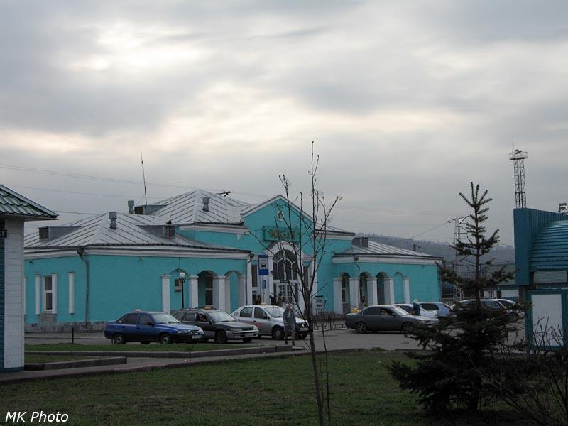 Междуреченск