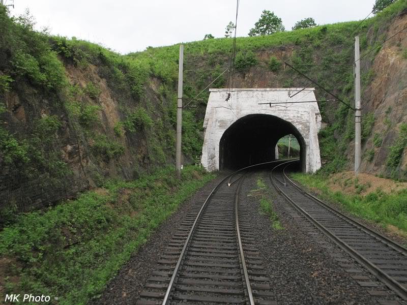 Касаткинский тоннель