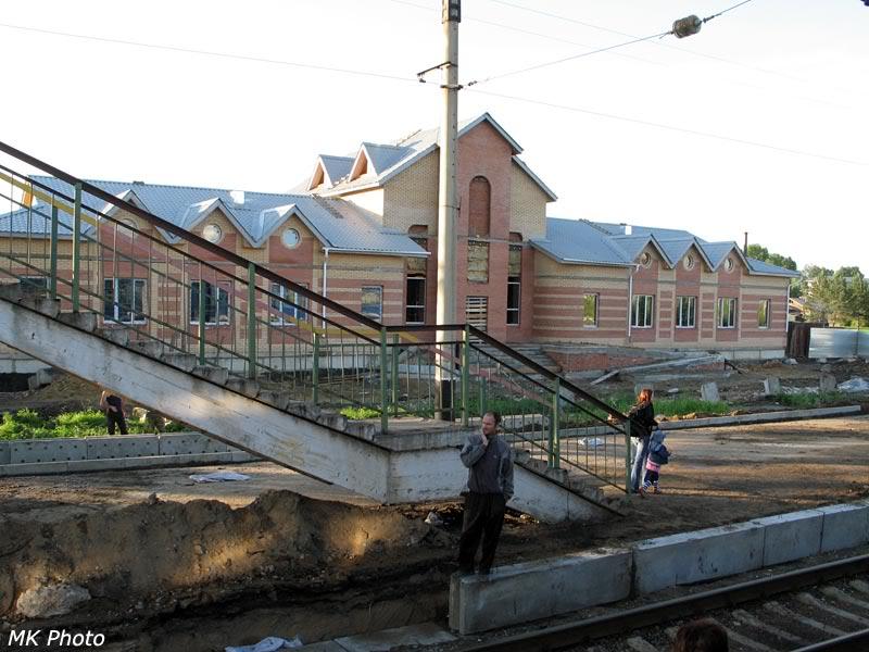 Вокзал Ин