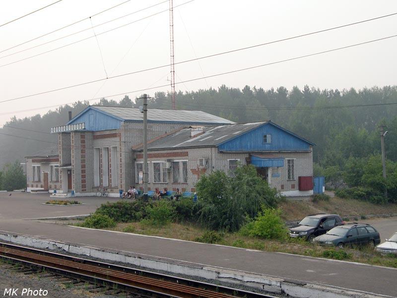 Марадыковский