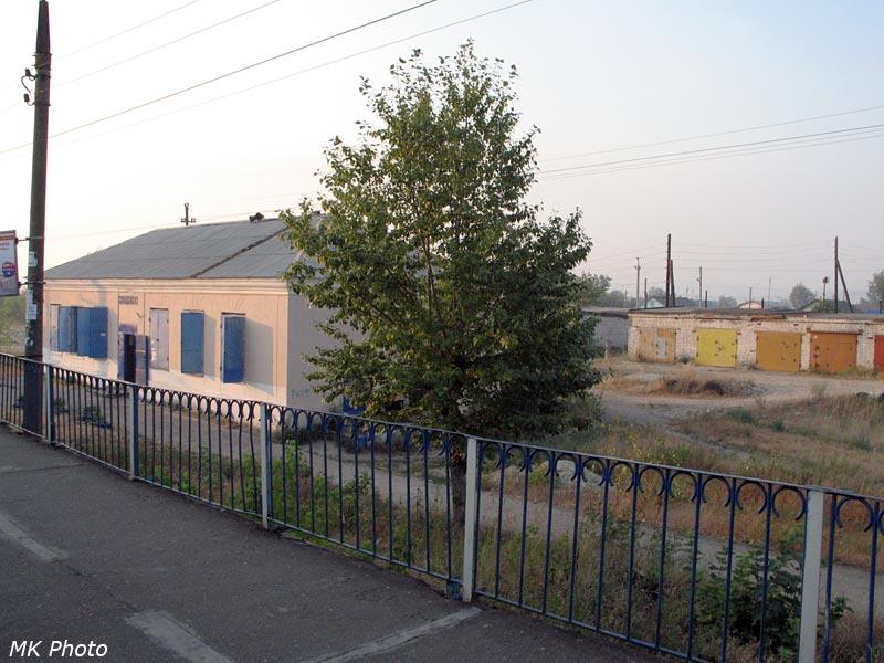О/п Пушкино