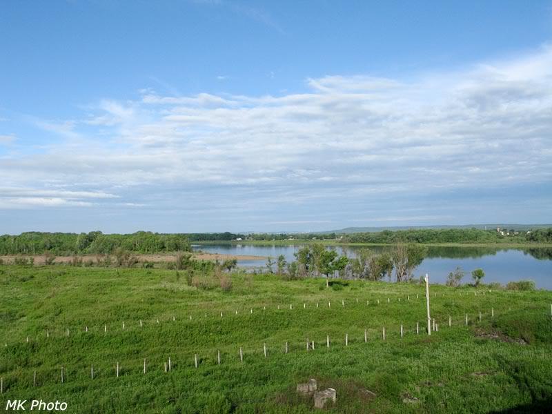 Река Бурея