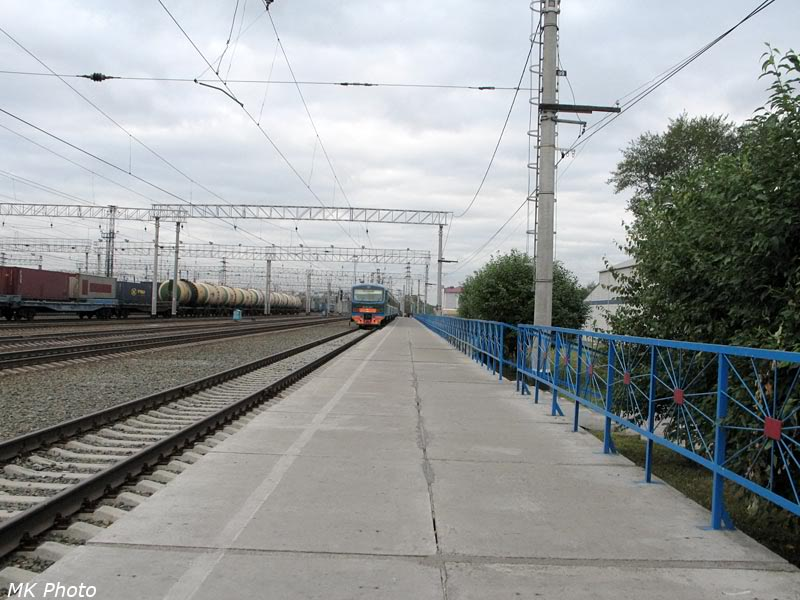 Московка